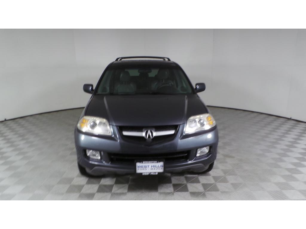 Pre-Owned 2006 Acura MDX Base