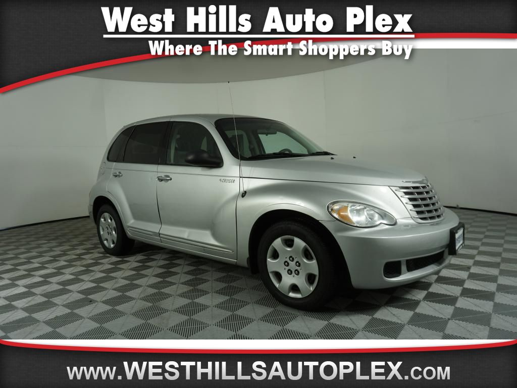 Pre-Owned 2006 Chrysler PT Cruiser LHD Touring