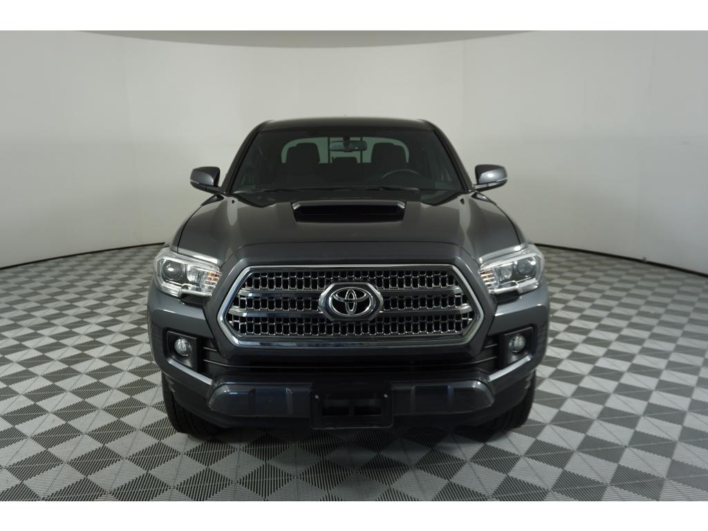 Pre Owned 2017 Toyota Tacoma Trd Sport Double Cab 5 Bed V6 4x4 At 2005 Fuel Filter