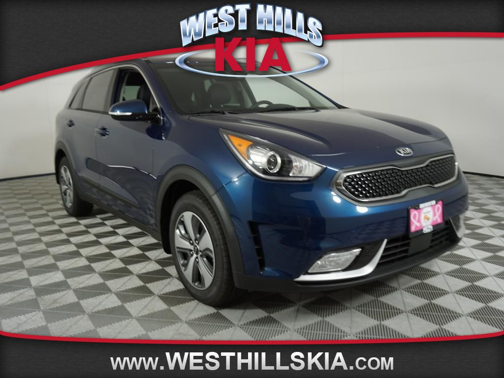 New 2019 Kia Niro EX ADV TECH