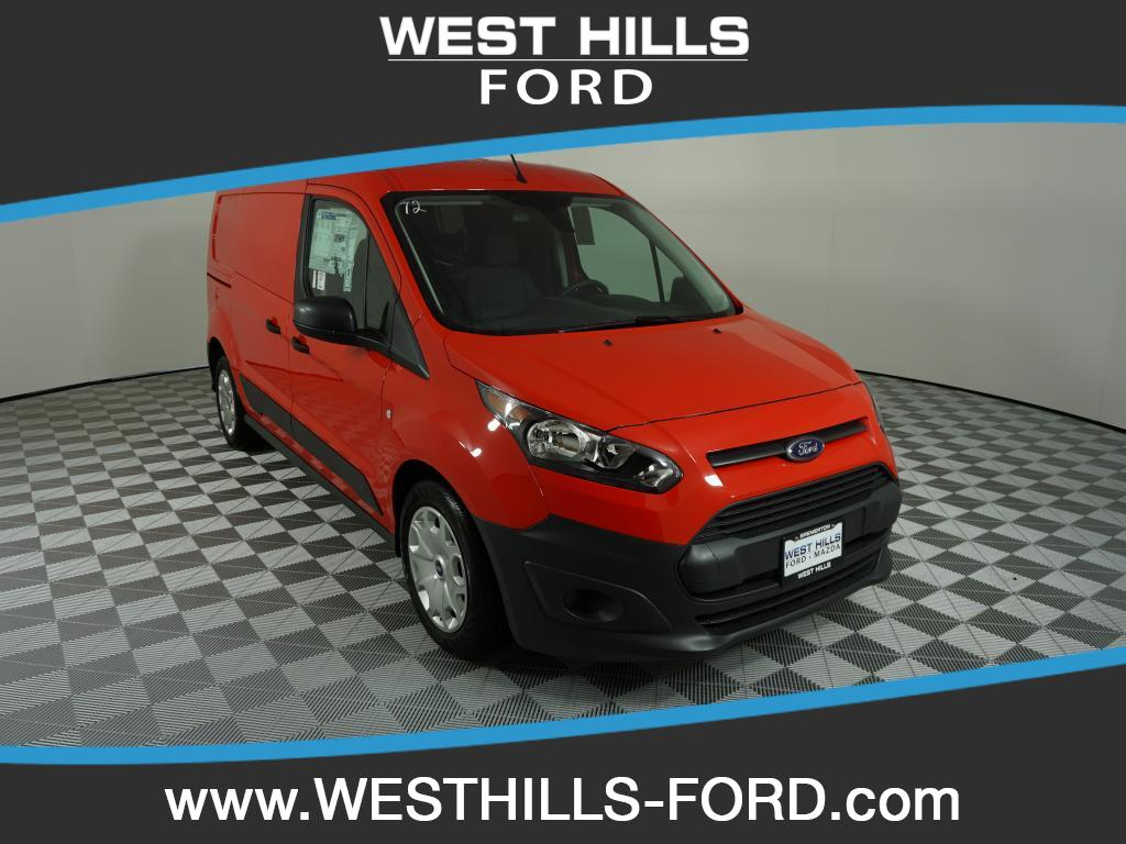 fwd inventory van connect transit passenger ford in richmond titanium new