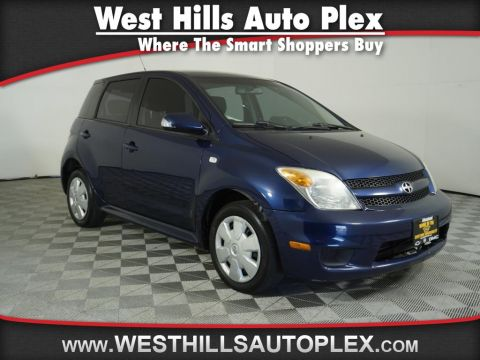 Pre-Owned 2006 Scion xA NCP61L Base